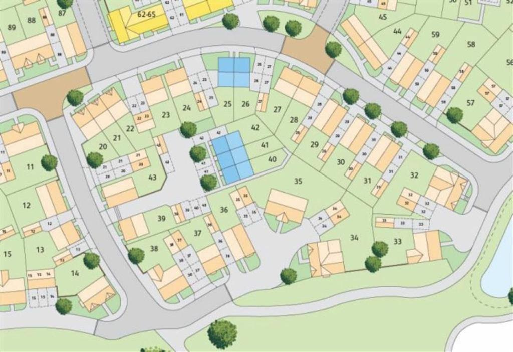 Property For Sale On Pennylands Estate Winchcombe Rightmove