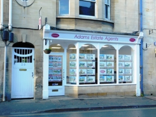Adams Estate Agents & Residential Lettings, Winchcombebranch details