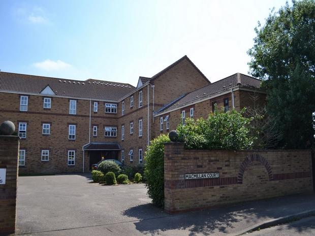 1 bedroom apartment for sale in macmillan court telford - One bedroom apartments in norfolk ...