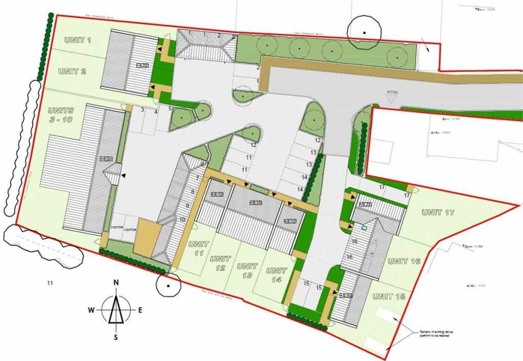 Building Plots For Sale In North West Norfolk