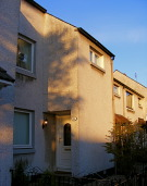 3 bed Terraced house in 24 Garry Place, Falkirk...