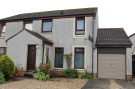2 bedroom semi detached home in 2 Strathmiglo Place...