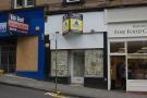 property to rent in 6  VICAR STREET, Falkirk, FK1