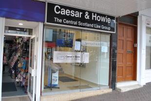 Caesar & Howie, Bathgatebranch details
