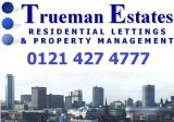 Trueman Estates, Harborne