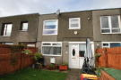 Terraced home in 9 Pentland View, Uphall...
