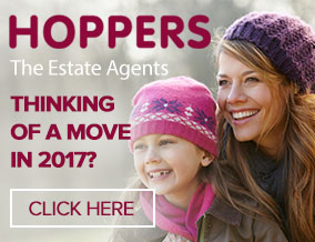 Get brand editions for Hoppers Estate Agency Ltd, Prestwick