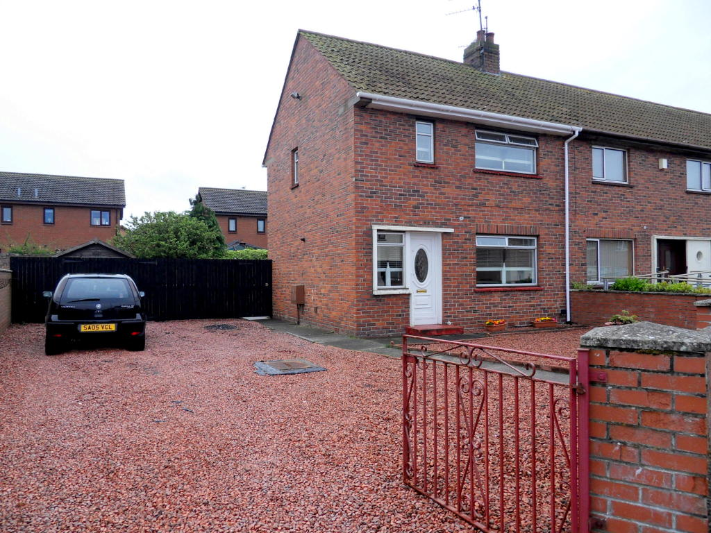 3 bedroom end of terrace house for sale in 56 annpit road for 17 eglinton terrace ayr