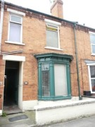 3 bed Terraced house in Kirkby Street, Lincoln...