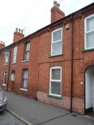 3 bedroom Terraced house to rent in Scorer Street, Lincoln...