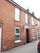 3 bedroom Terraced property in Scorer Street, Lincoln...