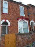 4 bedroom Terraced property to rent in Cheviot Street, Lincoln...