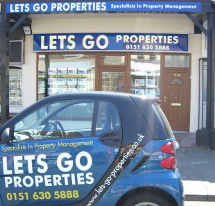 Lets Go Properties, Wallaseybranch details