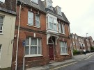 Flat in Blandford Forum, DT11