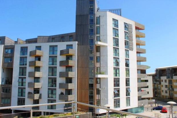 2 Bedroom Flat To Rent In Brighton Belle 2 Stroudley Road Brighton East Sussex Bn1