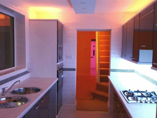 Kitchen photographs