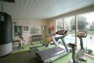 Gym Internal