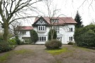 6 bedroom Detached house in Oakmere, Park Drive, Hale