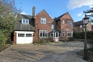 4 bedroom Detached property in Carlton Road, Hale