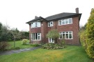 4 bed Detached house in Carlton Road, Hale