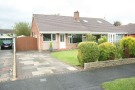 2 bed Semi-Detached Bungalow in Finchale Drive, Hale