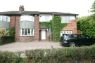 4 bedroom semi detached house for sale in The Drive, Hale Barns