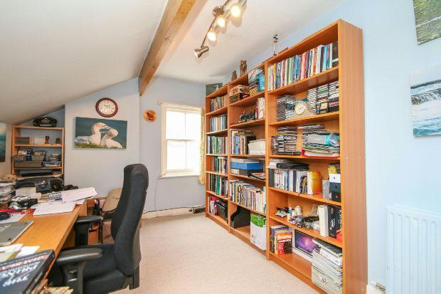 Bedroom 6/Office Asp
