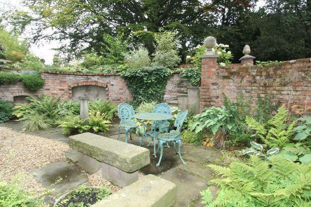 Communal Gardens 2