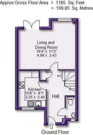 Floorplan ()