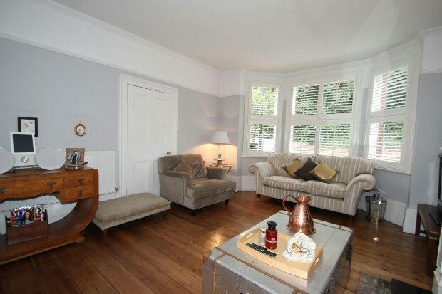 Living Area Aspect 2