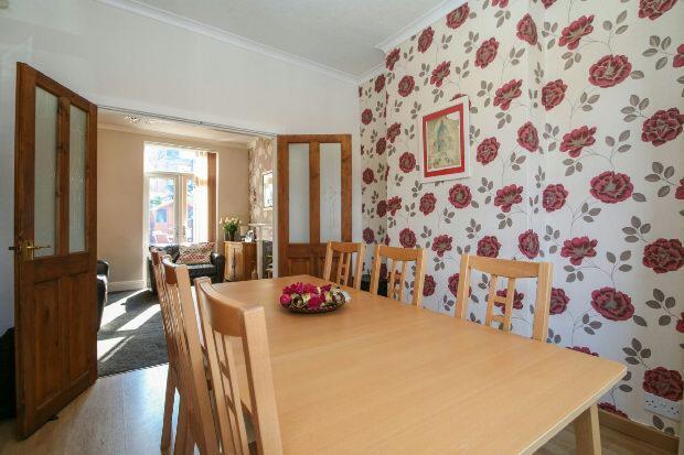 Lounge/Dining Room 3