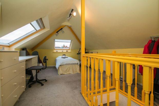 Loft Room Aspect 3