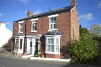 2 bedroom semi detached home for sale in Newton Road, Great Ayton...