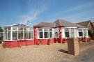 3 bedroom Detached Bungalow for sale in St Nicholas Road...