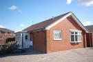 2 bedroom Detached Bungalow for sale in Helmsdale Road, Marton