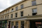 1 bed Studio flat to rent in Silver Street...