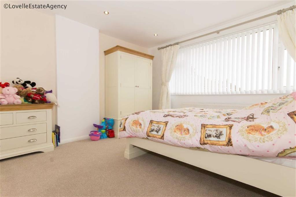 Bedrooms One