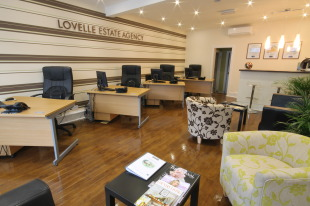 Lovelle Estate Agency, Scunthorpebranch details