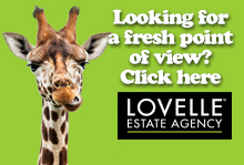 Lovelle Estate Agency, Scunthorpe