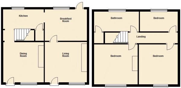 Floor Plan - N...