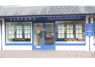 Stevens Estate Agents, Okehamptonbranch details