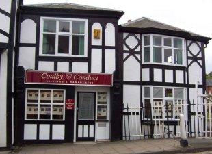 Coulby Conduct, Northwich-Lettingsbranch details