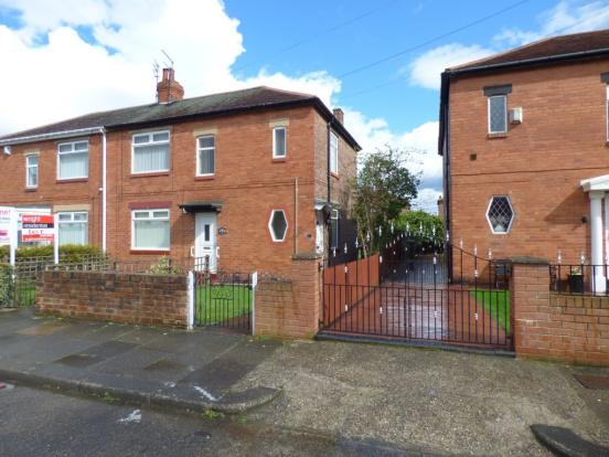 bedroom flat to rent in eastbourne gardens walker ne6