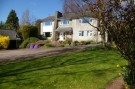 5 bedroom Detached house for sale in Llanvair Discoed, NP16