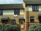 2 bedroom Terraced home in Bishops Close, Chepstow...