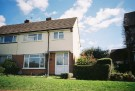 semi detached property for sale in Baileys Hay, Mathern...