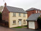3 bedroom Detached home in Yew Tree Wood, Chepstow...