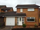 Link Detached House to rent in Cowleaze, Magor, NP26