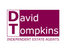 David Tompkins, Botley branch logo