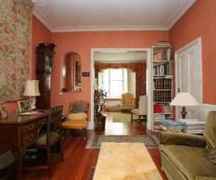 Terracotta Living Room Ideas Car Interior Design